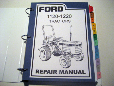 ford 1220 tractor wiring circuit wiring and diagram hub u2022 rh ethermag co